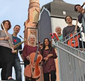 Musiklehrernetzwerk 2.0 - Instrumental- und Gesang-Unterricht in Wiesbaden